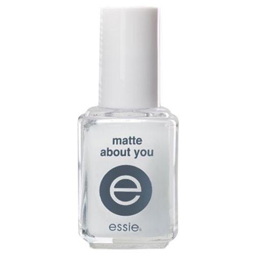 Essie Matte About You Top Coat - BuyMeBeauty.com