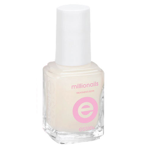 Essie Millionails Natural Nail Strengthener