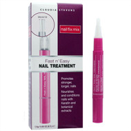 Claudia Stevens Fast n' Easy Nail Treatment