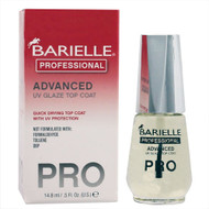 Barielle Advanced UV Glaze Top Coat