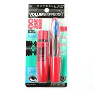 Maybelline Volum' Express One by One Waterproof Mascara