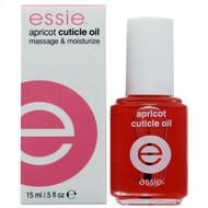 Essie Apricot Cuticle Oil, .5 oz