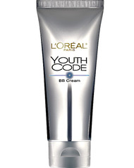 Loreal Youth Code BB Cream Illuminator SPF 15, 2.5 oz