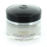 Loreal Youth Code Day/Night Cream Moisturizer