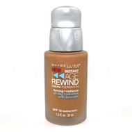 Maybelline Instant Age Rewind Cream Foundation Firming + Radiance