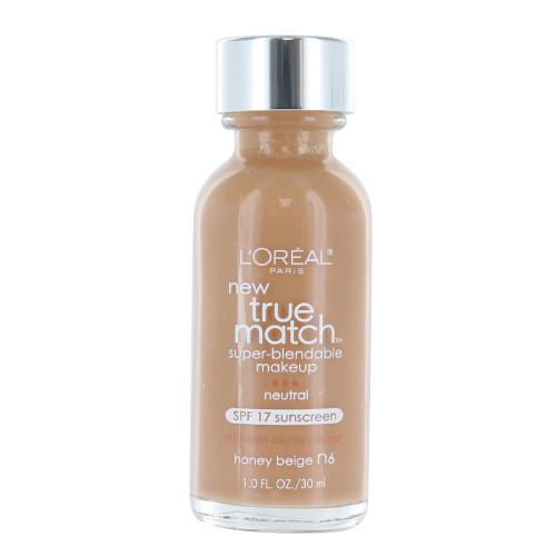 Loreal True Match Super Blendable Liquid Makeup
