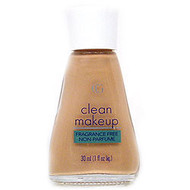 Cover Clean Fragrance Free Makeup