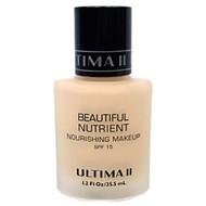 Ultima II Beautiful Nutrient Nourishing Makeup SPF 15