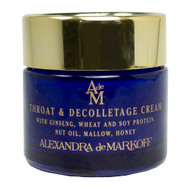 Alexandra de Markoff Throat and Decolletage Cream