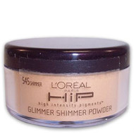 Loreal HIP High Intensity Pigments Glimmer Shimmer Powder