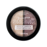L'oreal HIP High Intensity Pigments Shocking Shadow Pigments ...