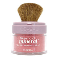 L'Oreal Truematch Naturale Gentle Mineral Blush
