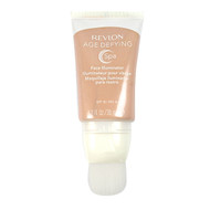 Revlon Age Defying Spa Face Illuminator, SPF 18, 1 fl. oz.
