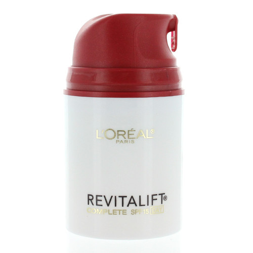 Loreal Revitalift Complete Anti-Wrinkle & Firming Moisturizer Day Lotion