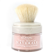 Loreal Bare Naturale Luminizing Mineral Finish