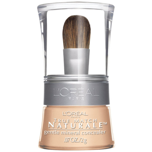 Loreal True Match Naturale Gentle Mineral Concealer