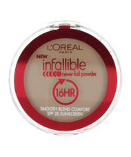 Loreal Infallible Never Fail 16 Hr Powder