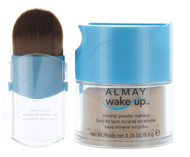 Almay Wake Up Hydrating Mineral Makeup, .35oz