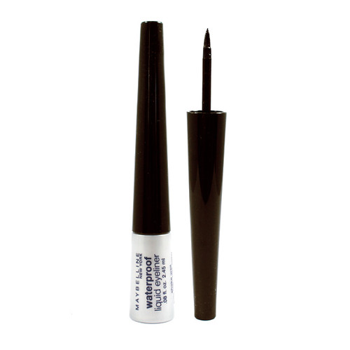 Maybelline Line Works Liquid Waterproof Felt Tip Eyeliner