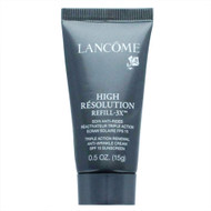 Lancome High Resolution Refill-3X Anti-Wrinkle Cream