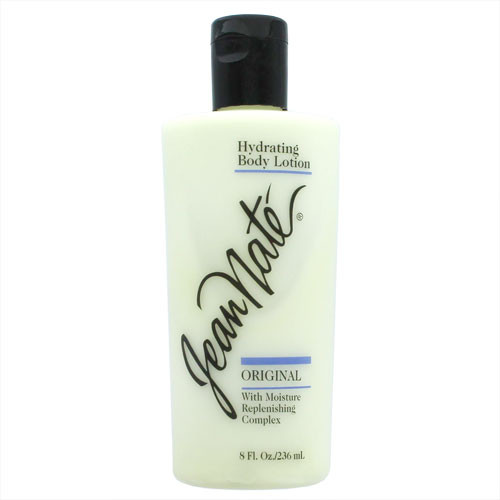 Revlon Jean Nate Hydrating Body Lotion