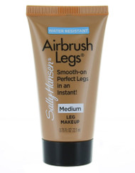 Sally Hansen Airbrush Legs Leg Makeup Medium