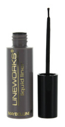 Maybelline Line Works Washable Liquid Eye Liner