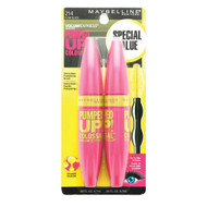 Maybelline Pumped Up! Colossal Volum' Express Mascara 2-Pack
