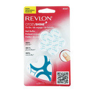 Revlon Crazy Shine To Go Nail Buffer