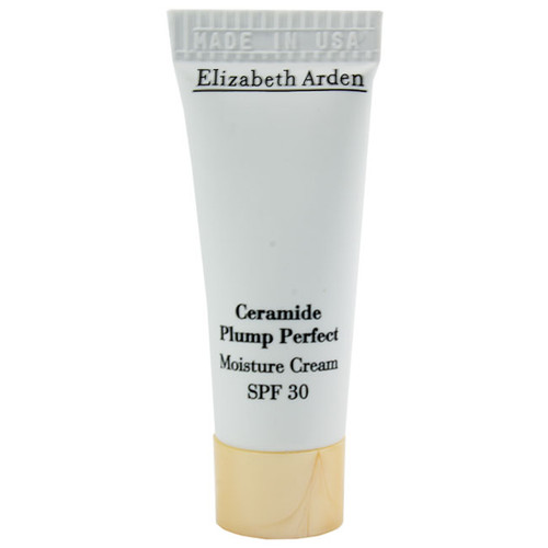 Elizabeth Arden Ceramide Plump Perfect Moisture Cream SPF 30, .14 oz