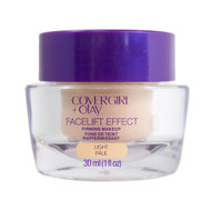 Cover Girl + Olay Facelift Effect Firming Makeup