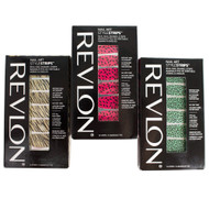 Revlon Nail Art Style Strips Set 2 – 3-Pack