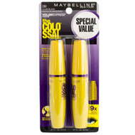 Maybelline The Colossal Volum' Express Bonus 2-Pack Mascara