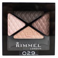 Rimmel Glam'Eyes Quad Eye Shadow
