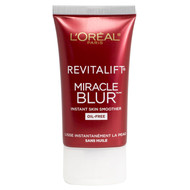 Loreal RevitaLift Miracle Blur, Oil Free, 1.18 oz.