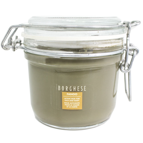 Borghese Fango Active Mud for Face and Body, 7.5 oz