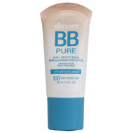 Maybelline Dream BB Pure 8-in-1 Beauty Balm Skin Clearing Perfector