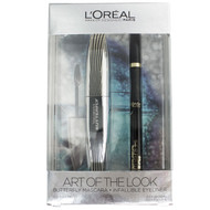 Loreal Art of the Look Gift Set
