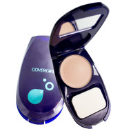 Cover Girl Smoothers AquaSmooth Makeup SPF20 Compact Foundation