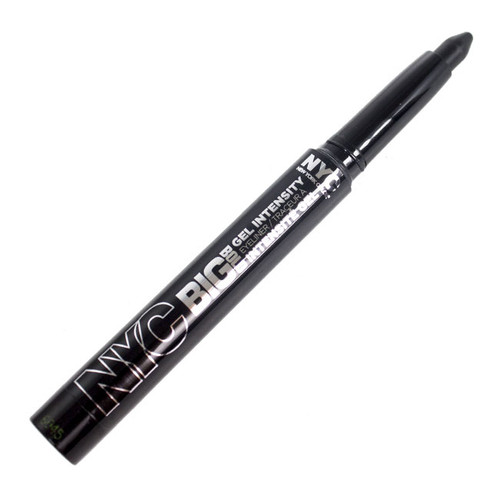 NYC New York Color Big Bold Gel Intensity Eyeliner