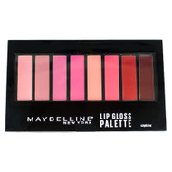 Maybelline 8-Pan Lip Gloss Palette