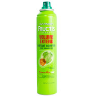 Garnier Fructis Volume Extend Instant Bodifier Dry Shampoo for Fine or Flat Hair, 3.4 Ounce
