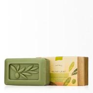 Thymes Olive Leaf Bar Soap 7oz