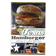 A Juicy Story About the History of the Texas Hamburger