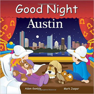 The Austin Version of Goodnight Moon.