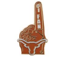 Number 1 Fan Pin