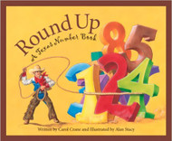 Round Up-a Texas Counting Book