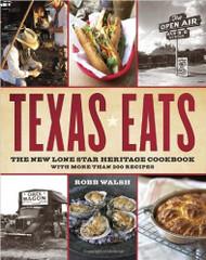 Texas Eats-CookBook