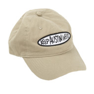 Keep Austin Weird Cap