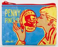 Blue Q Penny Pincher Coin Purse